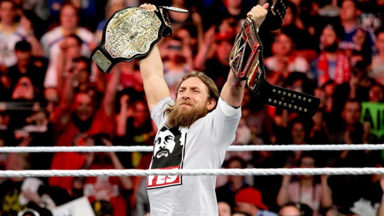 Daniel Bryan to Return WWE Despite His Retirement Announcement: Would He Fight at WrestleMania 34?