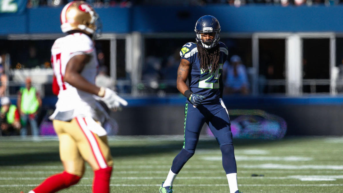 Richard Sherman Opens Up About Seahawks Why He Signed With