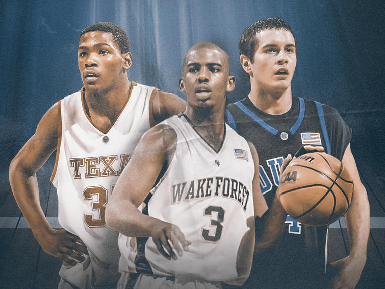 March Madness: The best college player on every NBA team ...