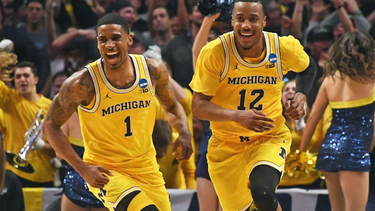 NCAA Tournament 2018: Michigan advances to Final Four with win over Florida State