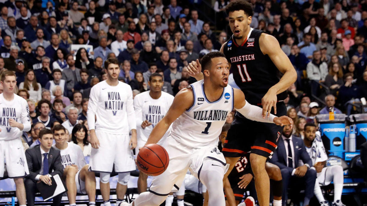 NCAA Tournament 2018: Villanova heads to its second Final Four in three years after toppling Texas Tech