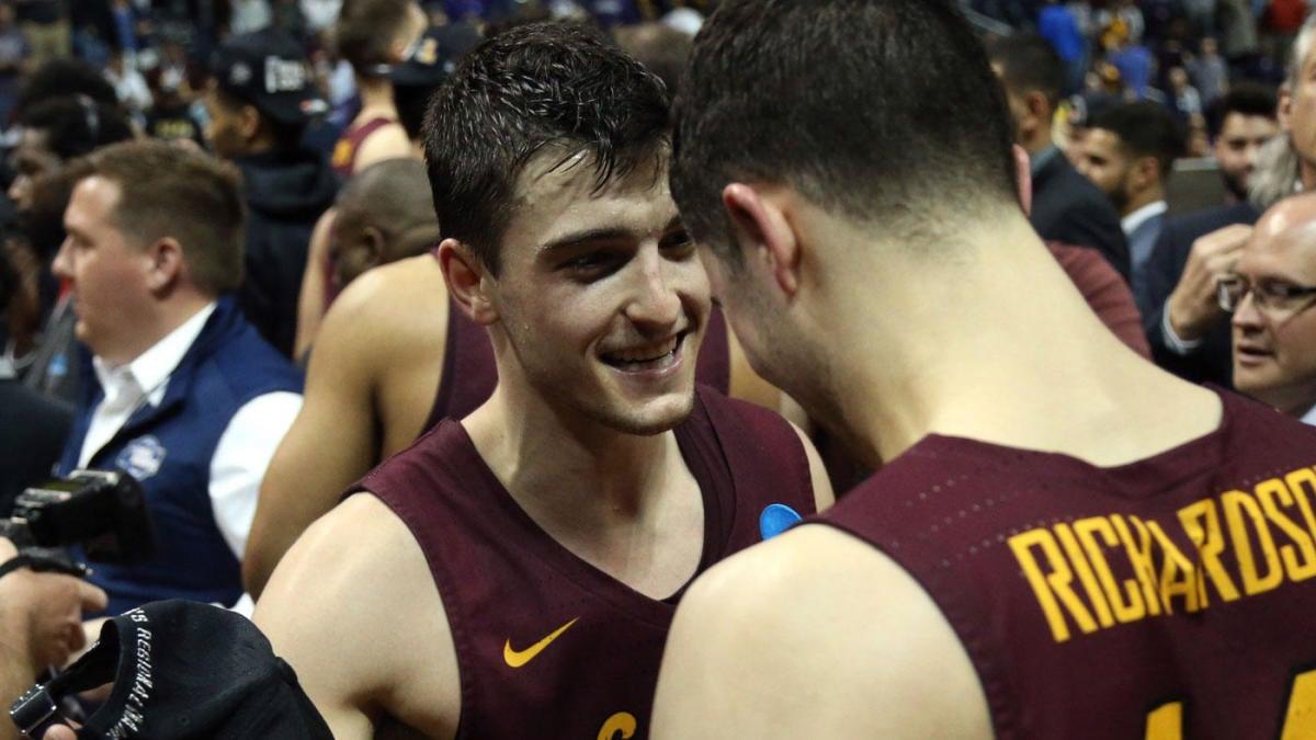 NCAA Tournament 2018: The high school friendship that started Loyola's Final Four run