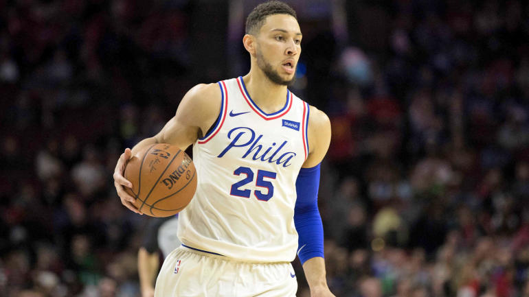 NBA Award Picks 2017-18: James Harden unanimous MVP; Ben Simmons Rookie of the Year? Not all experts agree