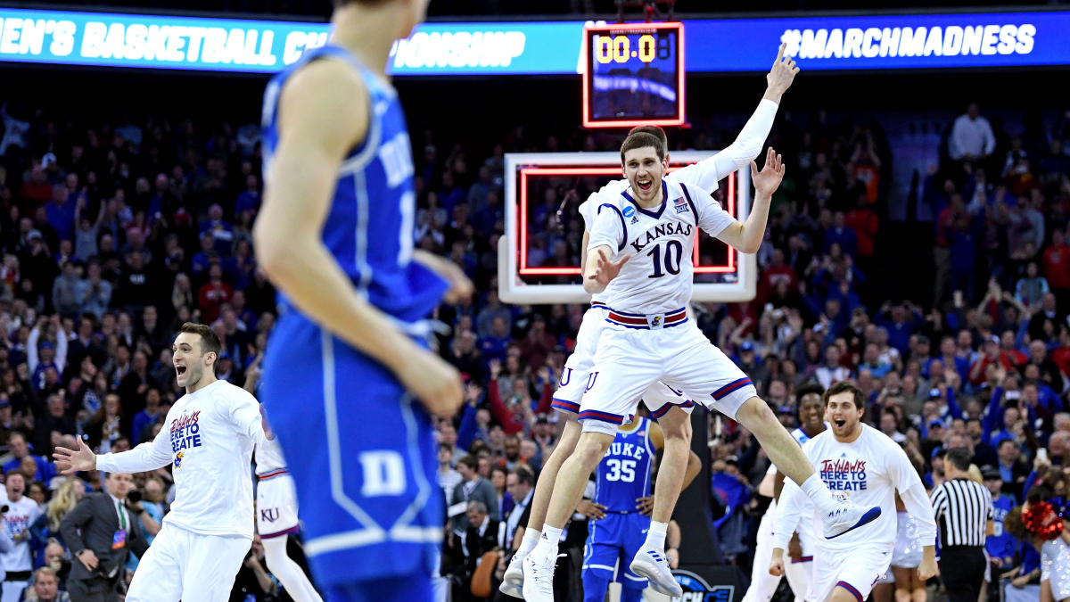 March Madness 2018: The 16 best games of the NCAA Tournament so far