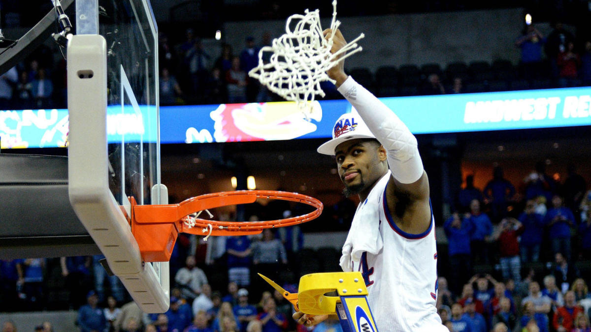 Forget Kansas' flaws, the Jayhawks showed they are ready for the Final Four by winning battle vs. Duke
