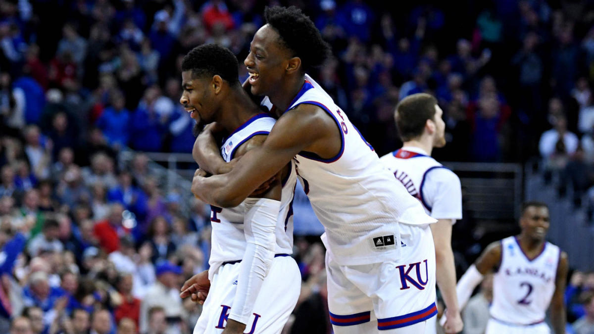 Kansas beats Duke: Predictable NCAA classic plays out in unpredictable OT thriller