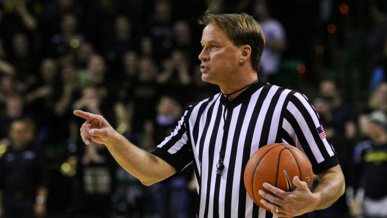 2018 NCAA Tournament: Why referee John Higgins won't work ...