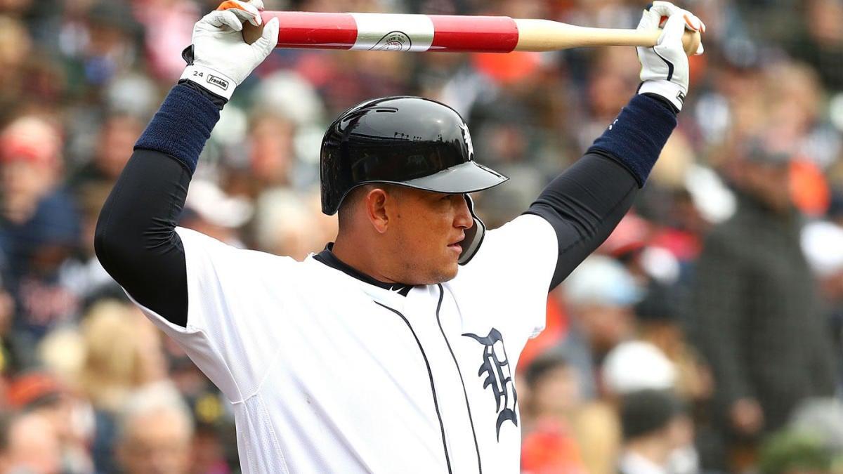 Tigers' Miguel Cabrera feels unappreciated, says 'I'm done ... Miguel Cabrera Fantasy Stats 2019
