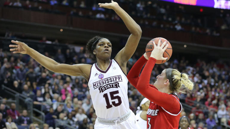 NCAA women's tournament: Watch Notre Dame vs. Mississippi State in the national championship ...