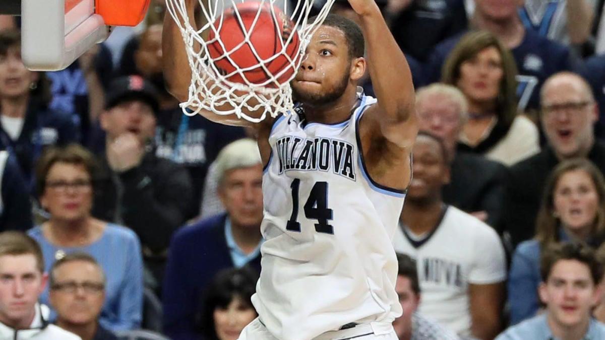 2018 Final Four: Villanova vs. Michigan to play for NCAA Championship