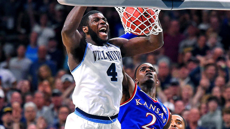 College basketball rankings 1-353: From Kansas to No  353