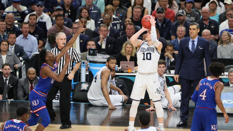 2018-19 college basketball rankings: Why Villanova has fallen out of the top 5 of the Top 25 (and one)