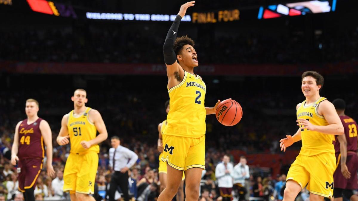 NCAA Championship 2018: Michigan vs. Villanova expert picks, predictions, odds, line
