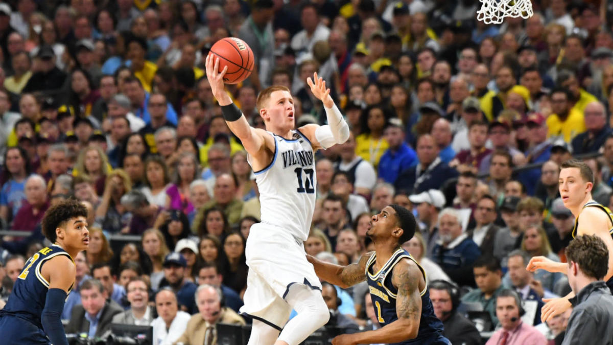 NCAA title game: Villanova proves offense wins championships with coronation vs. Michigan