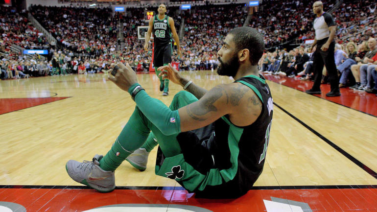 19f972174b6a Kyrie Irving s knee injury and second surgery