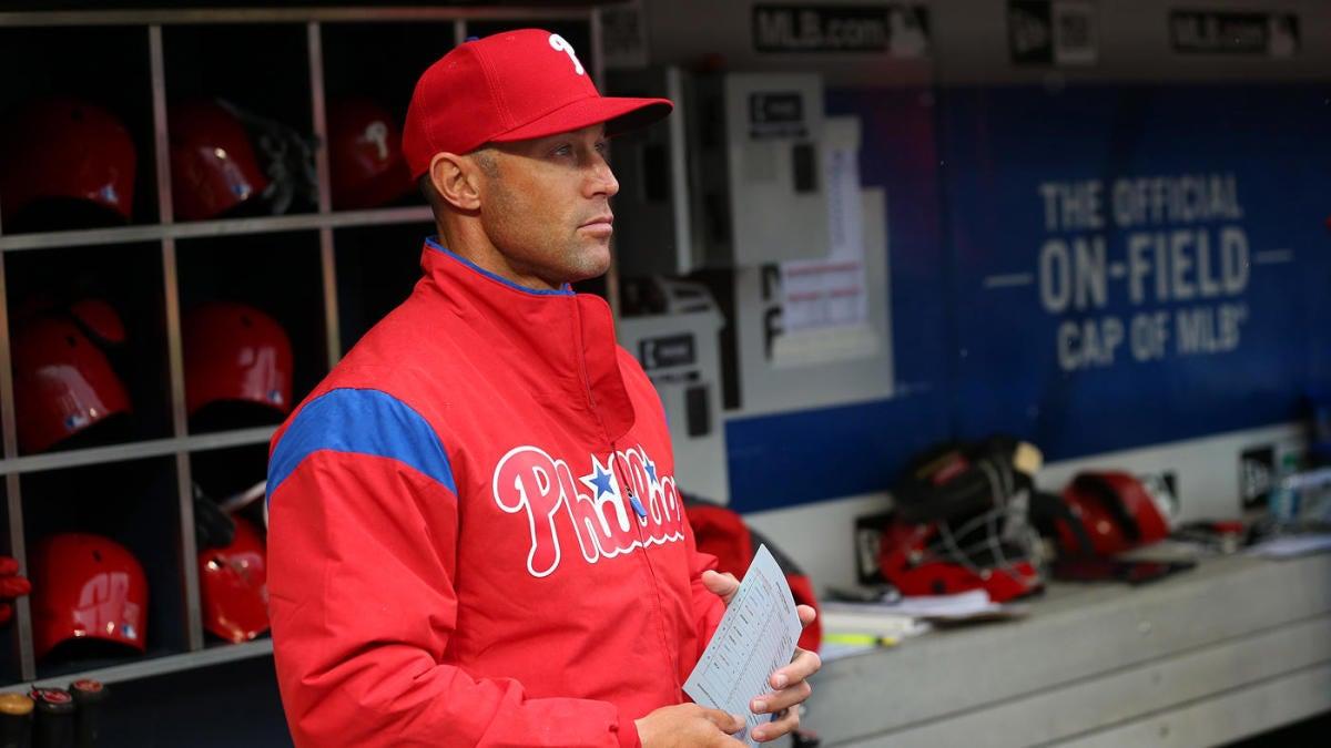 MLB manager tracker, rumors, carousel: Giants to interview Gabe Kapler; Joe Maddon favorite for Angels job