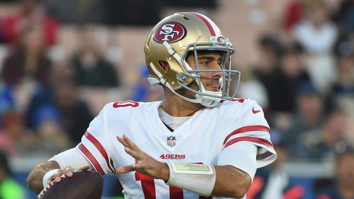 Fantasy Football Mock Draft: Is waiting on a quarterback worth it?