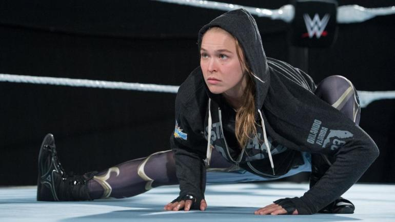 Ronda Rousey Reveals The Surprises And Struggles Of Her