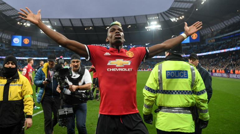 Manchester United vs. West Brom live stream info, TV channel: How to watch Premier League on TV, stream online