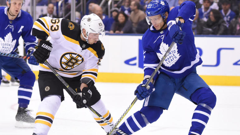 NHL Playoffs 2018 Saturday news, schedule, updates, odds: Bruins, Sharks, Lightning, Predators try to extend leads