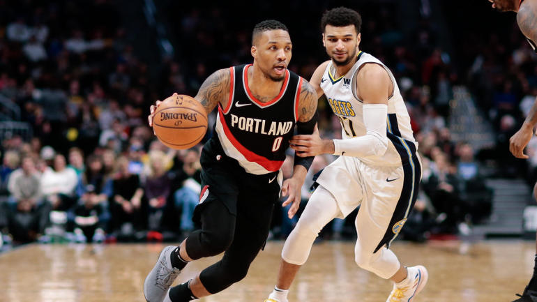 NBA Playoffs 2018 Blazers Vs. Pelicans Series Preview Schedule Bracket Live Stream Info ...