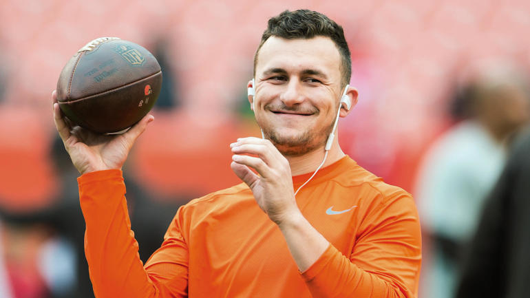 Tiger-Cats trade Johnny Manziel to Alouettes after five games and ...