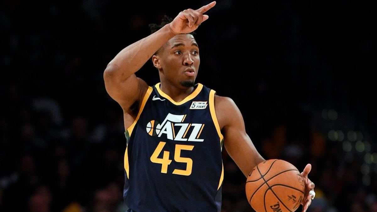 Warriors vs. Jazz odds: 2019 NBA picks, Dec. 13 predictions from advanced computer model