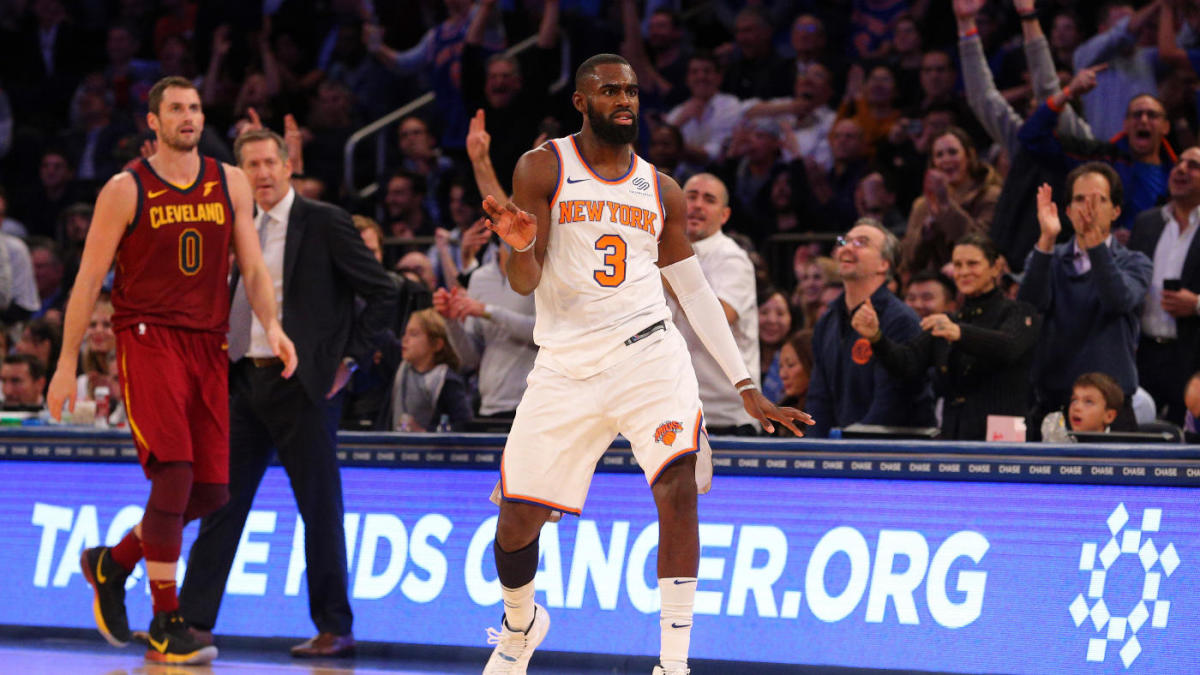 info for 86646 bc155 How Tim Hardaway Jr. turned D-League 'depression' into a ...