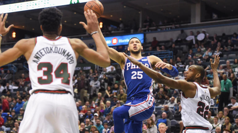 2018 NBA Playoffs: Watch 76ers vs. Heat Game 1, TV channel, live stream, online, time, date