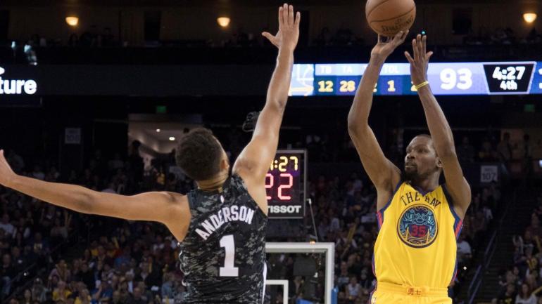 NBA playoffs 2018: Saturday live updates, schedule, scores, news, highlights, bracket, analysis