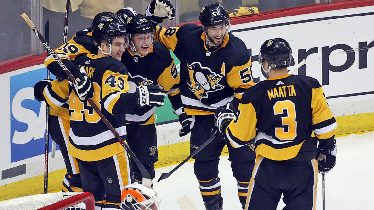 NHL Playoffs 2018: Results, full TV schedule, scores, odds for first round of Stanley Cup playoffs