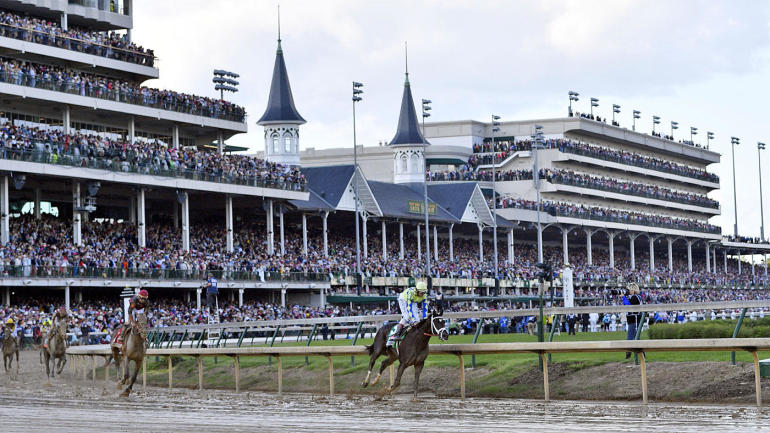Kentucky Derby 2019 odds: Updated lines, Top 20 horses for 145th running at Churchill Downs