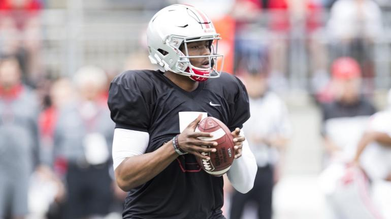 Spring game takeaways: QB battles at Ohio State, Clemson, Florida; Jimbo Fisher