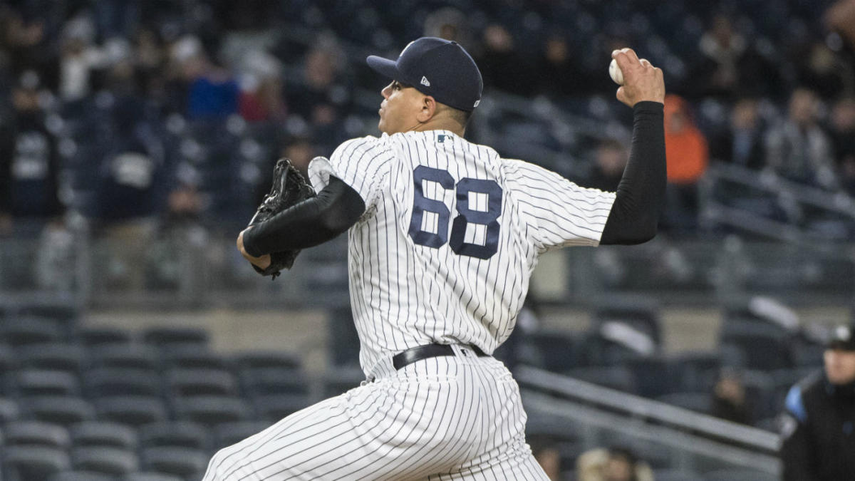 MLB rumors: Phillies still eyeing Yankees' free agents, Twins in on Zack Wheeler