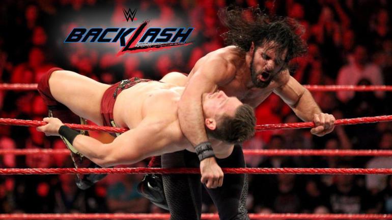 2018 WWE Backlash matches, card, date, location, start time, predictions