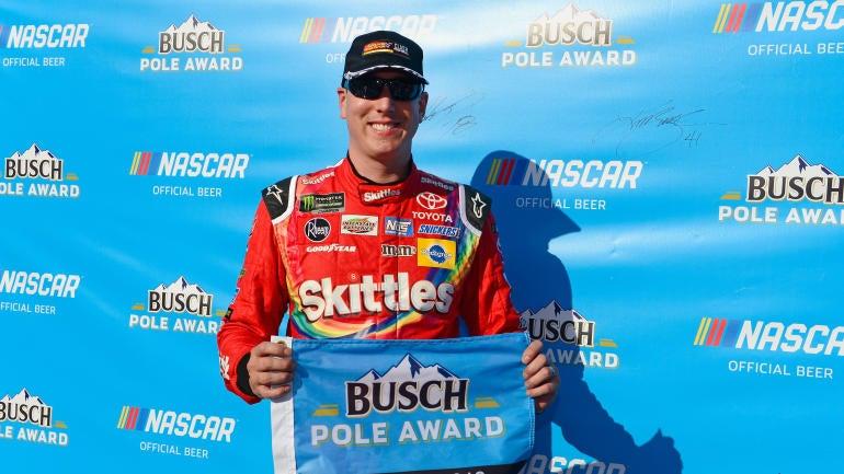 NASCAR at Bristol LIVE updates, picks, predictions, odds ...
