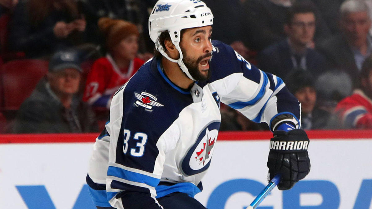 Dustin Byfuglien loses out on $14 million after contract ...
