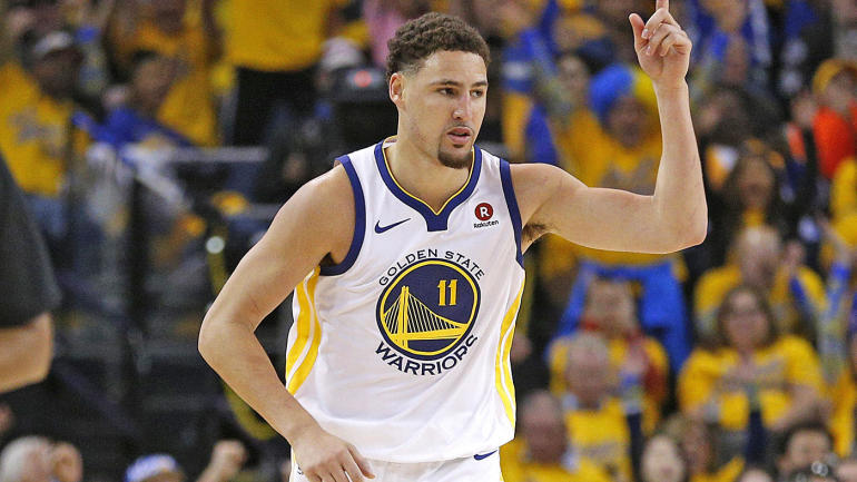 Klay Thompson free agency rumors  Warriors star could consider signing with  the Lakers 1115bedc7