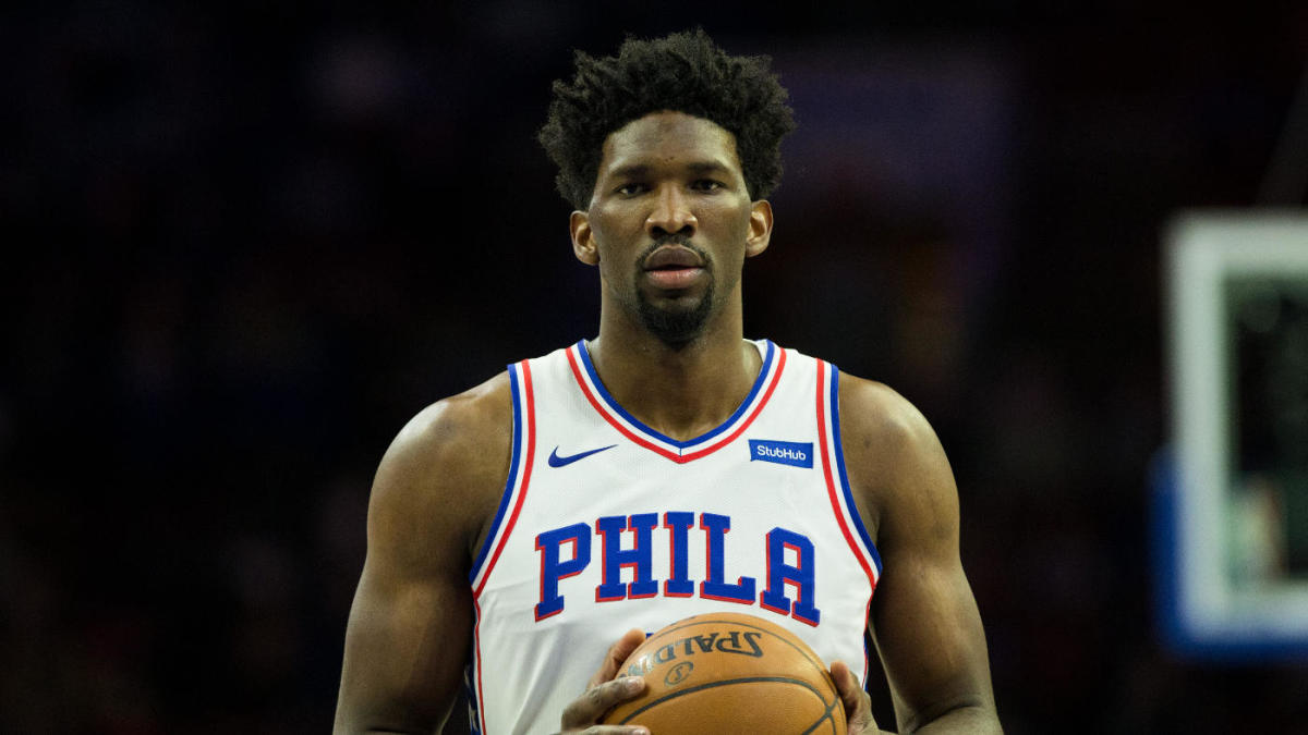 Image result for embiid