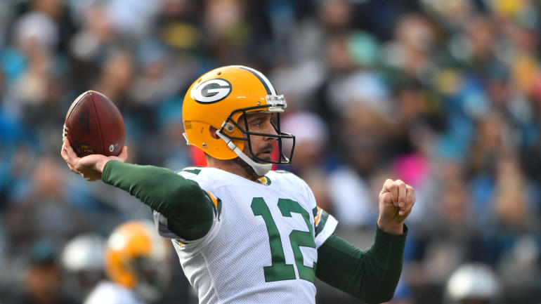 bb4b9b185 2018 NFL QB tiers  From franchise guys to just guys