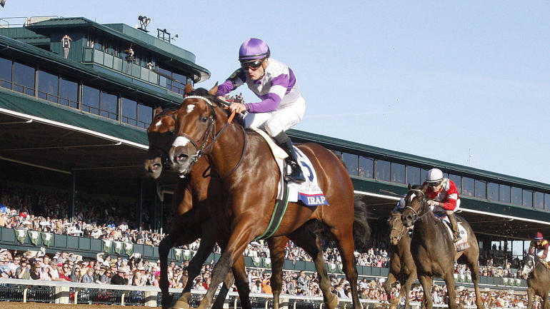 Shadwell Turf Mile 2018 odds, contenders, lineup: Horse racing guru who nailed Pennsylvania Derby makes picks