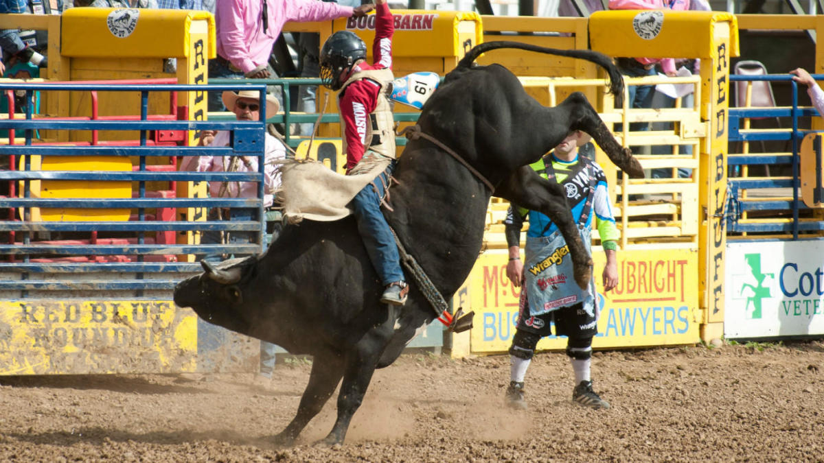 How To Watch Professional Bull Riding Invitationals On Cbs