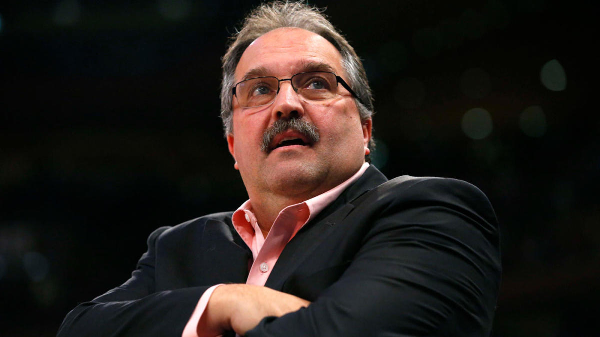NBA coaching tracker, latest updates: Stan Van Gundy, Pelicans agree to deal; Pacers hire Nate Bjorkgren
