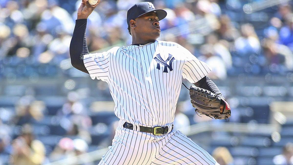 New York Yankees (MLB) Game Schedule, TV Listings, Videos ...