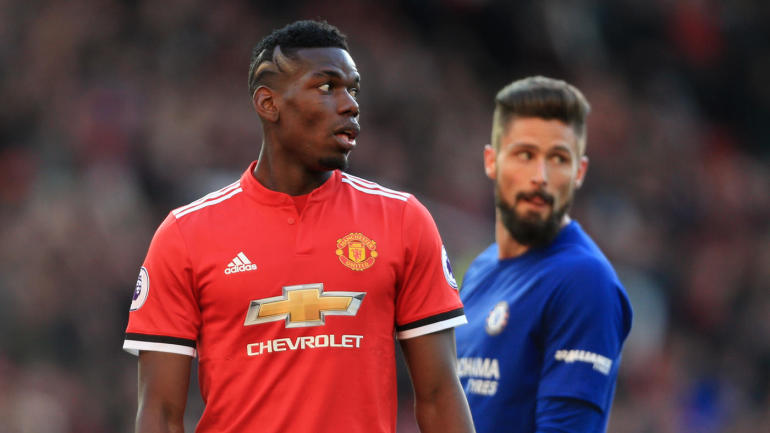 Manchester United vs  Chelsea live stream info, TV channel