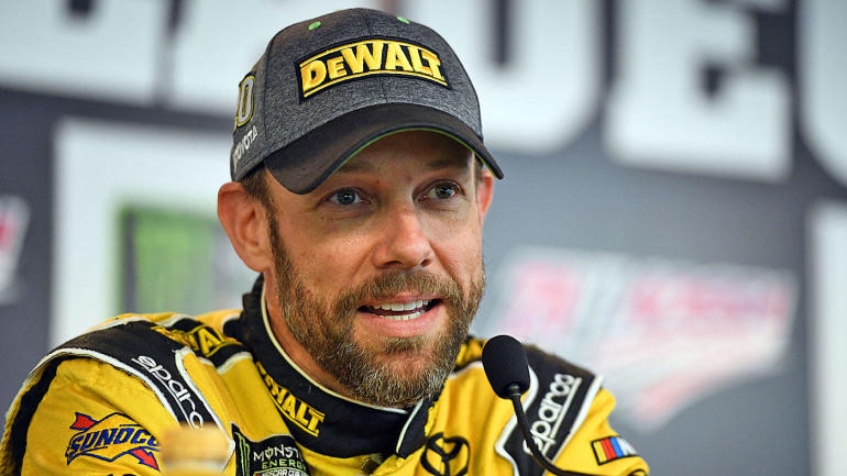 Matt Kenseth will reportedly return to NASCAR Cup Series with Roush Fenway Racing in 2018