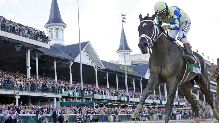 Image result for Kentucky Derby 2018