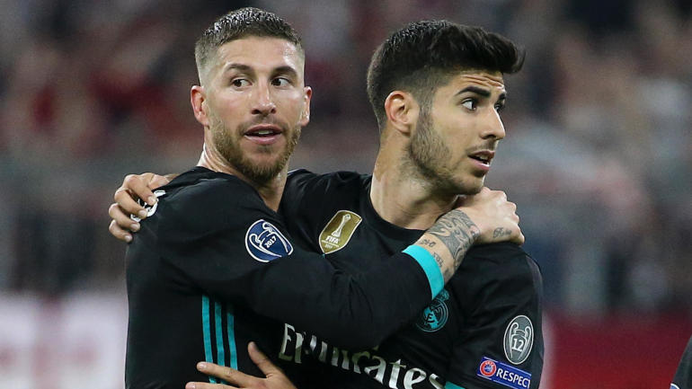 Getafe Vs Real Madrid Live Stream How To Watch La Liga: Real Madrid Vs. Sevilla Live Stream Info, TV Channel: How