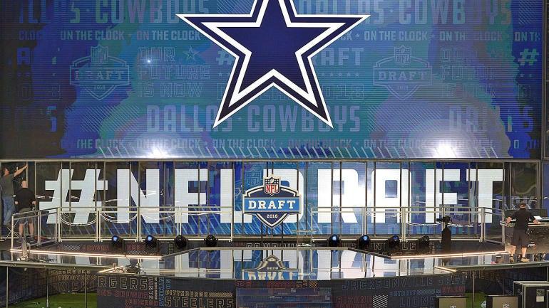2018 NFL Draft  Round 1 recap 40a85c57e