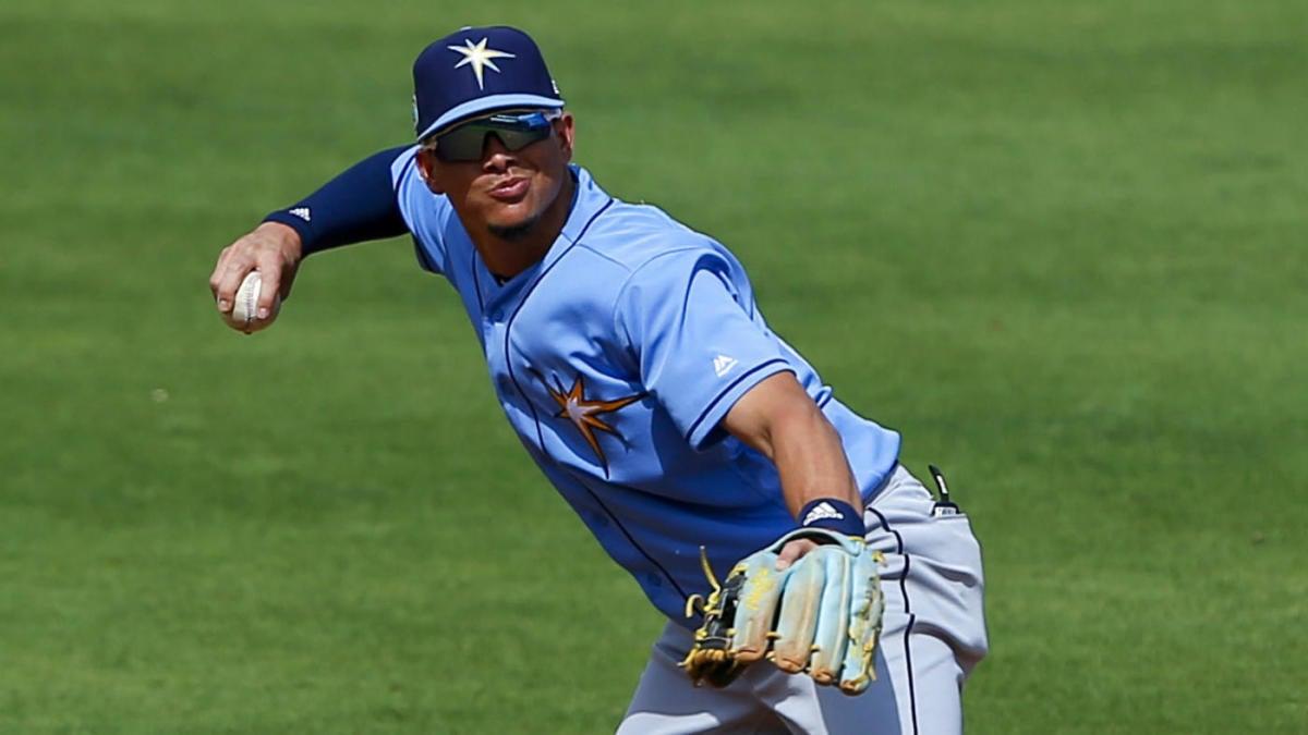 Fantasy Baseball Rankings, Week 22: Model that beat experts says start Willy Adames, sit Rafael Devers